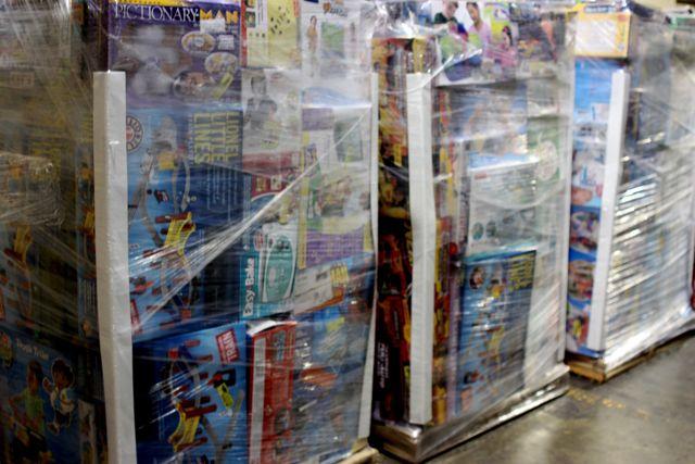 venta de juguetes en guadalajara: