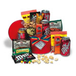 Large variaty of Overstock food pallets Call for prices!